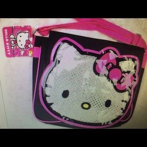 New Hello Kitty crossbody